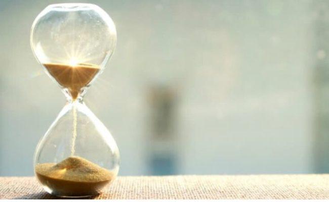 Com o ritmo mais lento, ganhamos de presente mais tempo