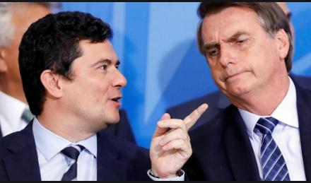 As consequências da exoneração do Ministro Sergio Moro