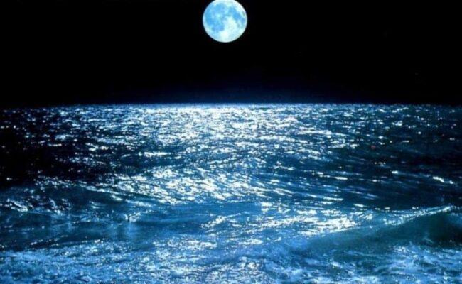 Último dia de outubro será o dia da Blue Moon