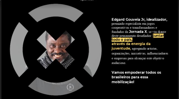 Desafio 10x10 para combater a fome no Brasil