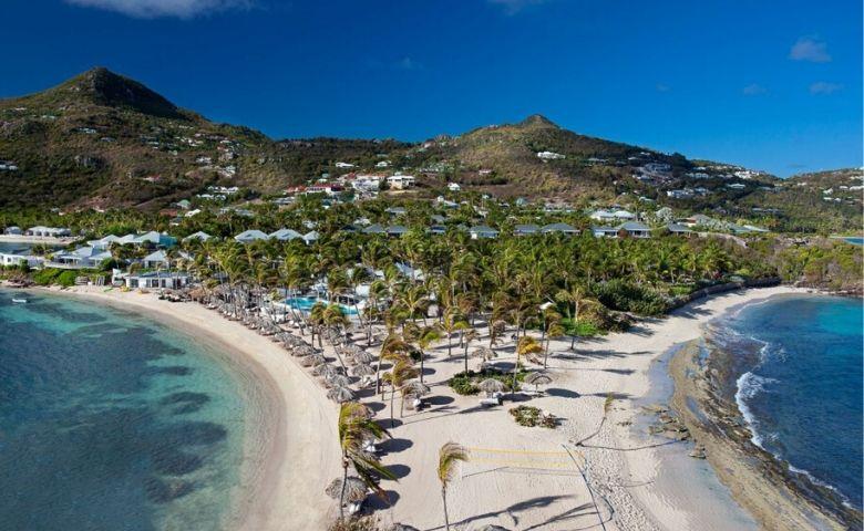 Le Guanahani de St. Barth agora é parte do grupo Rosewood Hotels & Resorts