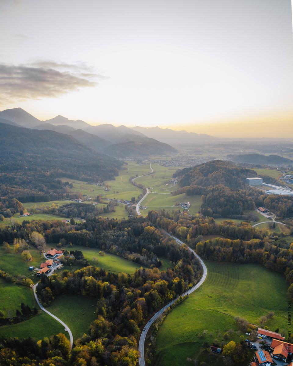 Campanha marca retomada do turismo na Alemanha