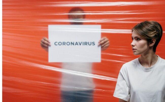 Campanha por doação de plasma para pacientes de Covid-19