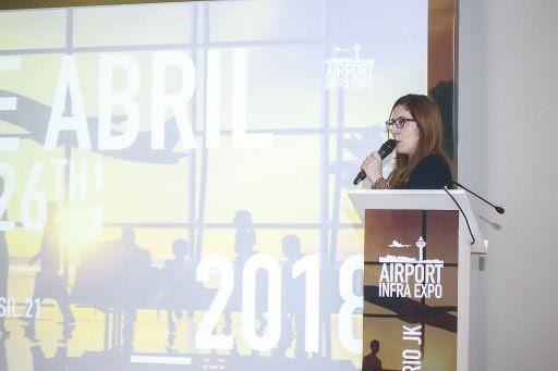 Webinars sobre O Futuro do Transporte Aéreo no Brasil