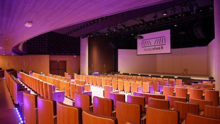 Teatro promove transmissão de espetáculos online gratuitos