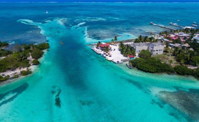 Paradisíaco Belize reabre para o turismo em cinco fases
