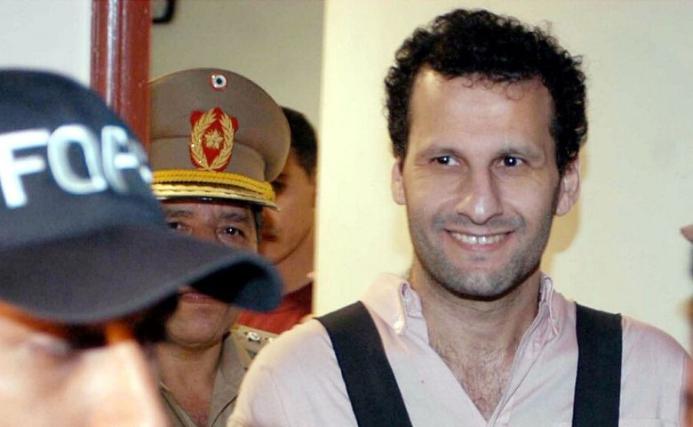 Extraditado para Paraguai libanês preso em 2018