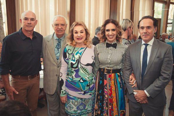Jornalista Gilberto Amaral celebra seu aniversário