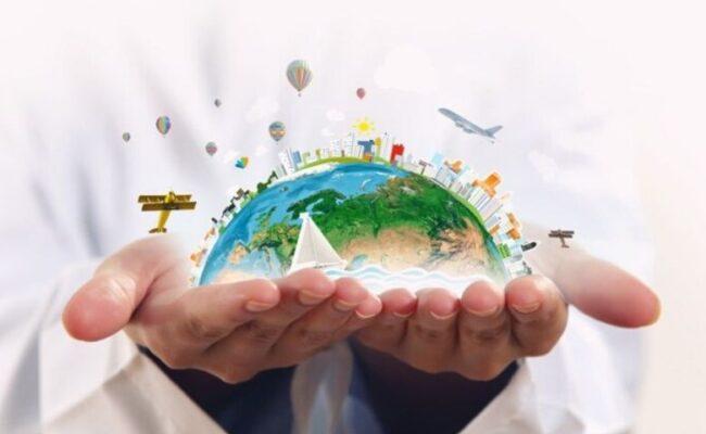 Festival Internacional Carta da Terra por uma sociedade justa