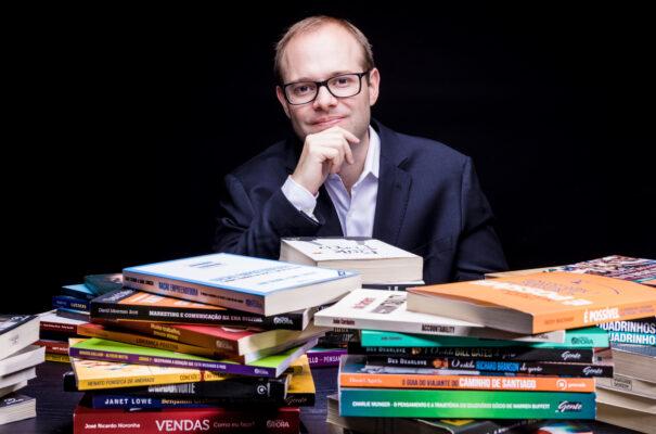 Qual será o futuro do varejo de livros físicos?