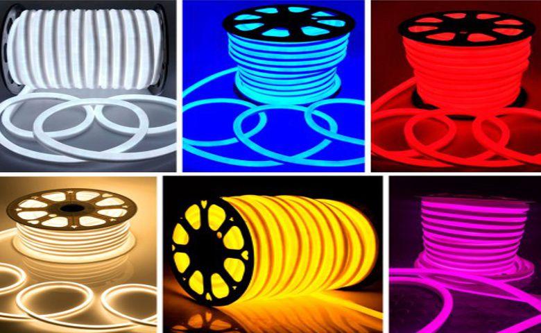 AM LED da Santa Efigênia é destaque em refletores - Foto: Divulgação