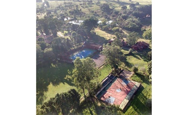 Hotel Fazenda Sete Lagos reabre para hóspedes