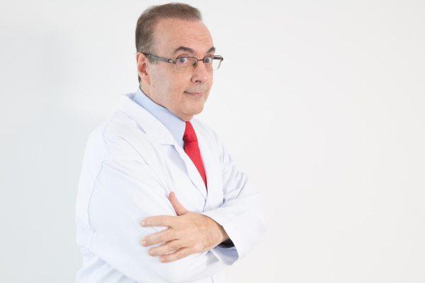 Dr. Bactéria é pré-candidato a vereador da cidade de São Paulo