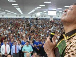 Pastor ajuizado por MPF por promessa de cura da covid