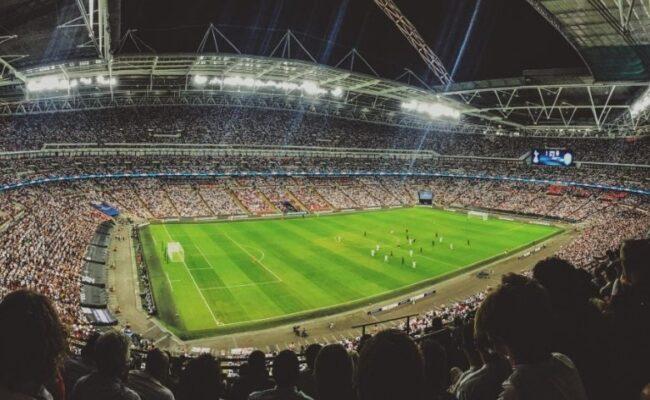 Retorno do futebol  bate recorde no YouTube