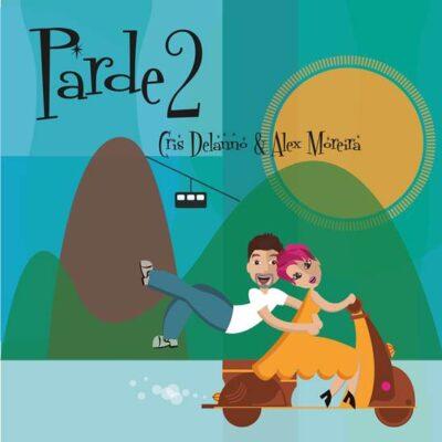 O Duo Parde2 dá uma prévia de seu segundo álbum