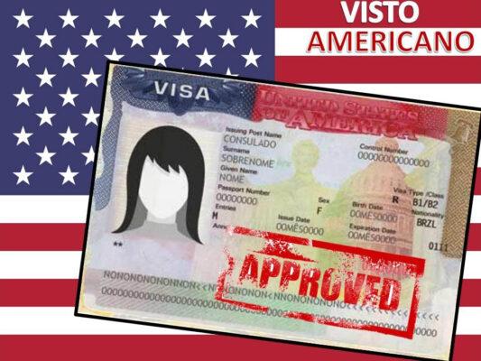 Passo a Passo do visto para residir e trabalhar nos EUA