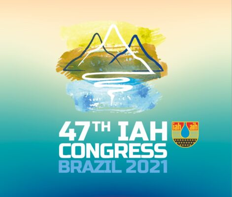 Congresso Mundial de Águas Subterrâneas online