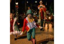 Monte Verde terá Natal nas Montanhas