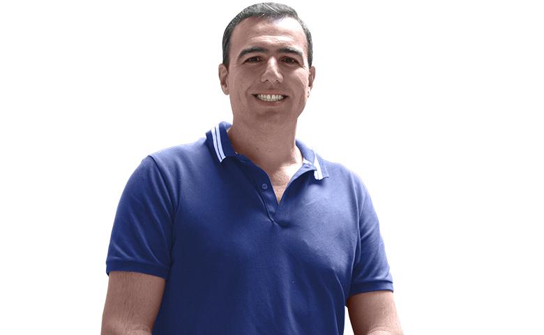 André Longobardi é oficializado candidato a prefeito de Macaé