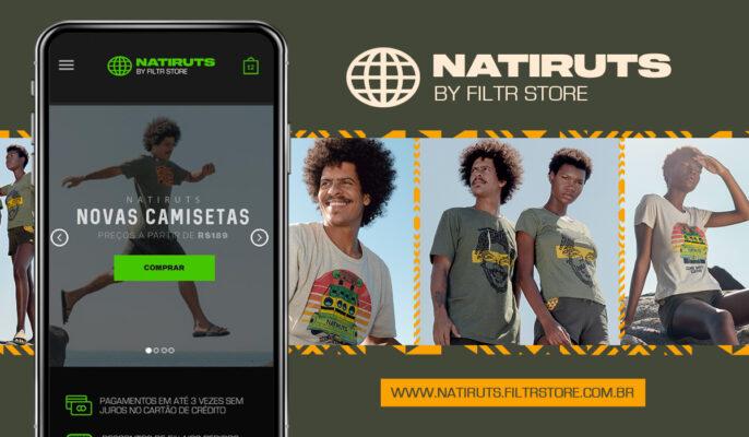 Sony Music lança loja online da FILTR Brasil