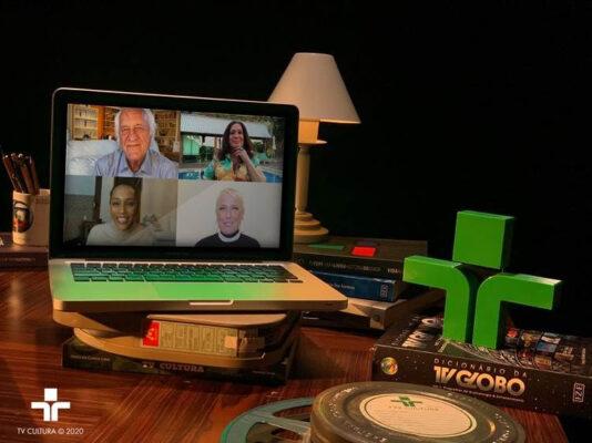 A televisão brasileira completa 70 anos neste mês