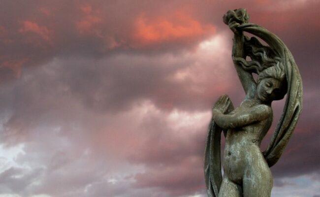 Semana com Vênus em Leão e Mercúrio em Libra