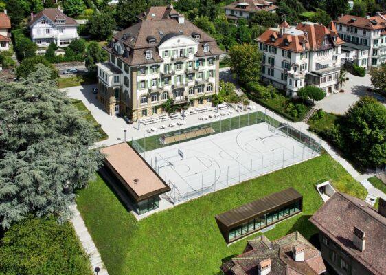 Quer passar 5 semanas inesquecíveis na Suíça?