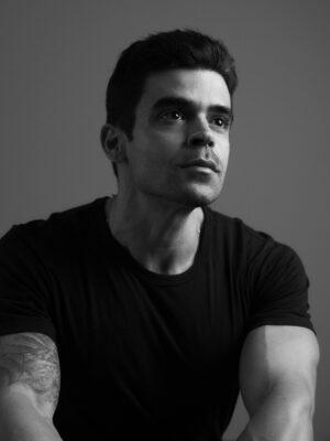 Artista brasileiro indicado ao International Prize NY City
