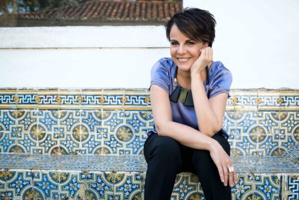 Leila Pinheiro num show intenso e intimista