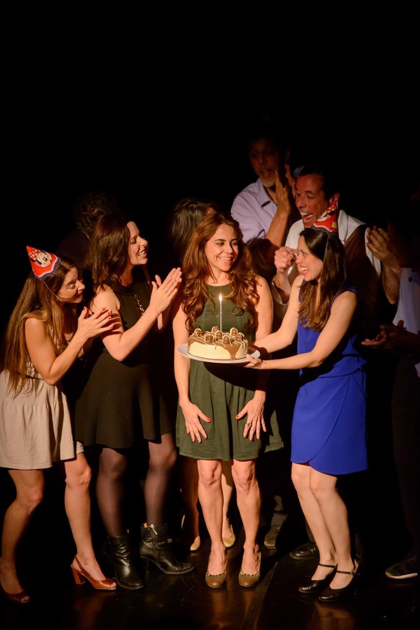 Teatro apresenta Festival de Peças de Um Minuto