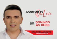 Salatiel Araújo Doutor TV Médico Medicina