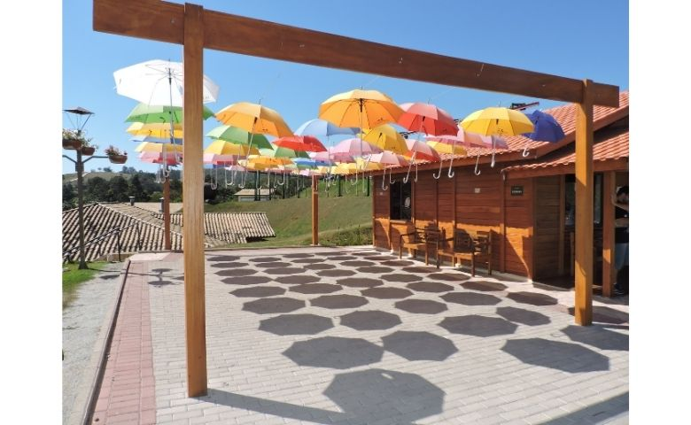 Vila Don Patto abre no feriado de 12 de outubro