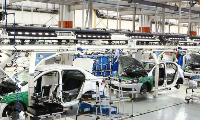 Incentivos fiscais para montadoras de veículos