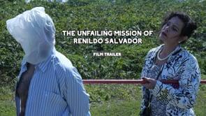 """Lançamento """"A Indefectível Missão de Renildo Salvador"""""""