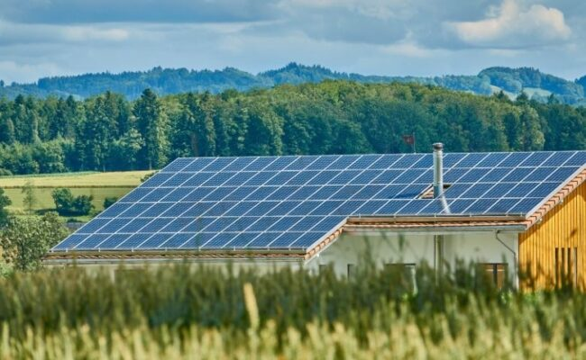 Energia Fotovoltaica a que mais gera empregos no planeta