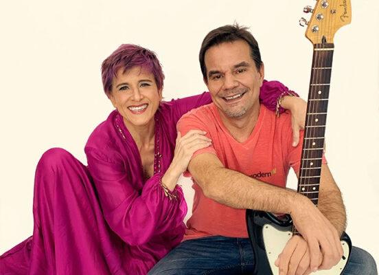 Casal Musical lança PARDE2com grandes parcerias