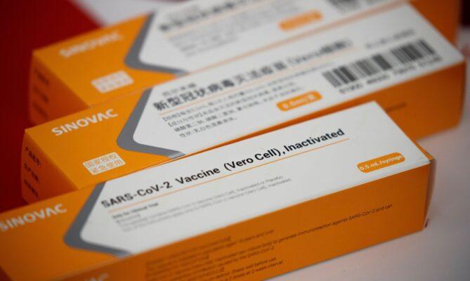 Mais centros de pesquisa para testar vacina contra covid