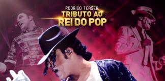 tom brasil, divulgacao, rei do pop