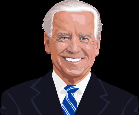 O 46º Presidente dos EUA eleito é Joe Biden