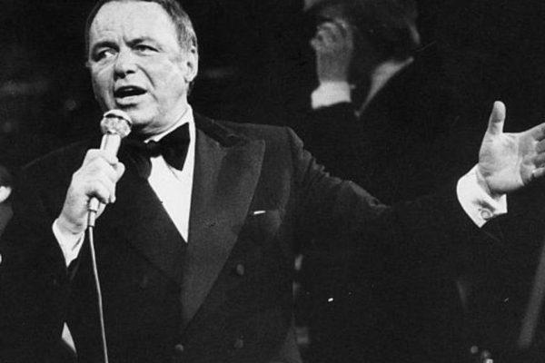 A maior homenagem a Sinatra de todos os tempos