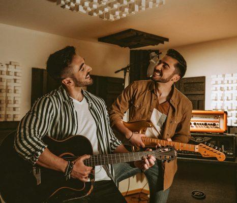 Sucesso na Europa, cantores portugueses vem ao Brasil