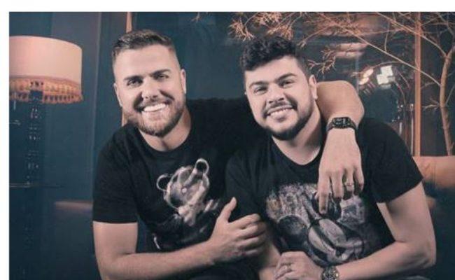"""""""Esses Vícios"""" de Zé Neto e Cristiano caiu no gosto do povo"""
