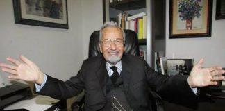 Licio Gelli o temido mafioso e gênio italiano