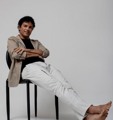 Jorge Vercillo celebra 25 anos de carreira