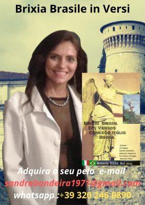 Escritora brasileira é sucesso no Berço da humanidade