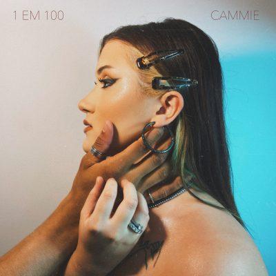 Cammie e o lançamento do single 1 em 100