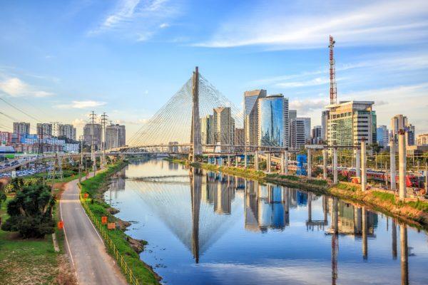 Como alugar um apartamento em São Paulo