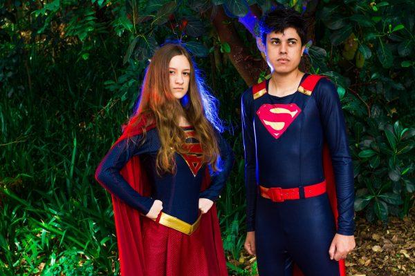 Série infantil brasileira concorre à premiação no UK