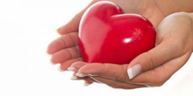 DOE VIDA sendo um doador de medula óssea